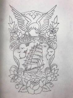 Wing Tattoo Designs, Fairy Tattoo Designs, Tattoo Design Drawings, Antique Tattoo, Swallow Bird Tattoos, Tattoo Museum, Western Tattoos, Religious Tattoos, Traditional Tattoo Flash
