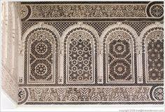 Google http://www.eveandersson.com/photos/morocco/marrakech-bahia-palace-pattern-6-large.jpg