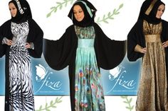 fiza exclusive abaya collection;  www.facebook.com/fizaexclusiveabaycollection