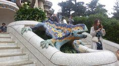 Gaudì style