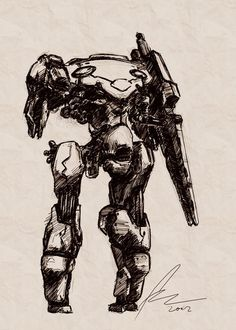 Metal Gear Gander
