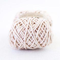 Habu A184 Natural Cover Cotton