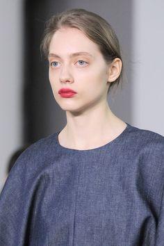 Emilia Wickstead at London Fashion Week Fall 2016 - Livingly