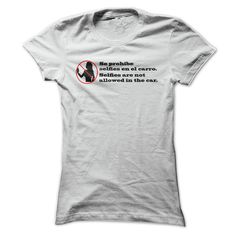 [Hot tshirt name meaning] No Selfies in Car  Shirts This Month  The trend of taking selfies in the car especially while driving alone is getting out of hand. It is just as dangerous as texting while driving. If you agree with this please spread the word with this T-shirt.  Tshirt Guys Lady Hodie  SHARE TAG FRIEND Get Discount Today Order now before we SELL OUT  Camping be wrong i am bagley tshirts selfies in
