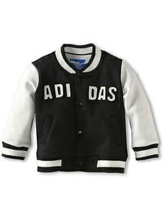 Adidas Originals Kids Infant Varsity Jacket