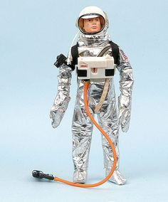 Action Man Astronaut (page 4) - Pics about space