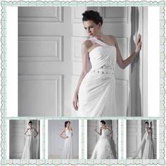 Tutti gli abiti da sposa bellissimi su www.persun.it