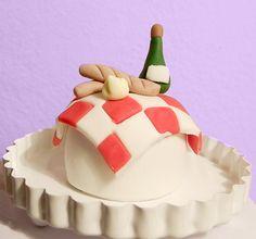 Torta Picnic!