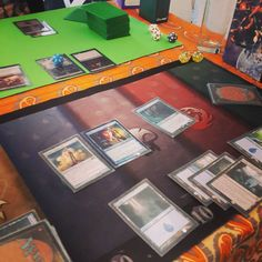Looks like it's Commander time again #MTG