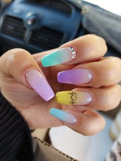 Nail Art Stripes, Baby Boomer, Pretty Nails, Diana, Make Up, Beauty, Enamel, Short Nail Manicure, Nail Manicure