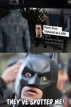 Batman in Watch Dogs - Haha. If I came across this while playing i would be so happy. I hope this is real.