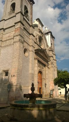 Catedral de Tenancingo