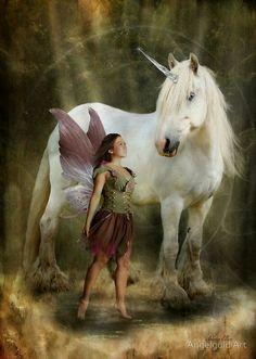 Real Sightings Of Unicorns
