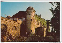 Catania - Catania-39Calatabiano-Sic ily-Castello-Castle-Château -Nuova-New-Nouveau