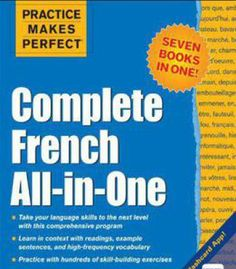 Practice Makes Perfect: Complete French All-In-One PDF