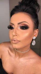 10 Makeup mais usadas pelas gringas