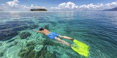 Borneo Beautiful Sea