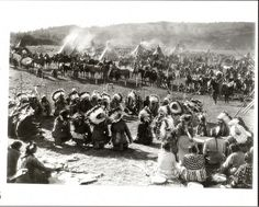 Indians by Mirror Image Gallery, via Flickr
