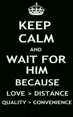 Love overpowers distance <3