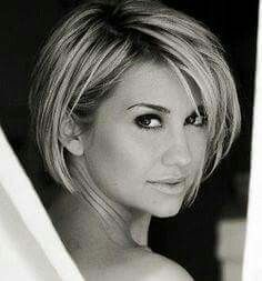 Chelsea Kane - love her hair! If I ever get the guts to cut my hair short, I think I'll try this! Short Hairstyles For Women, Pretty Hairstyles, Bob Hairstyles, Bobbed Haircuts, Fashion Hairstyles, Sweet Hairstyles, Pixie Haircuts, Medium Hair Styles, Short Hair Styles