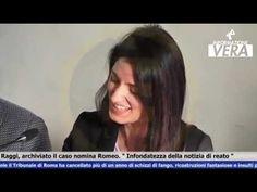 """VIRGINIA RAGGI SCAGIONATA DAL TRIBUNALE DI ROMA: """"NOTIZIE DI REATO INFON..."""