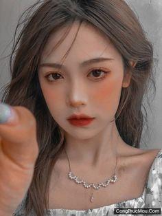 Ulzzang Korean Girl, Cute Korean Girl, Ulzzang Couple, Real Beauty, Asian Beauty, Dark Anime Girl, Korean Makeup Look, Ulzzang Makeup, Uzzlang Girl