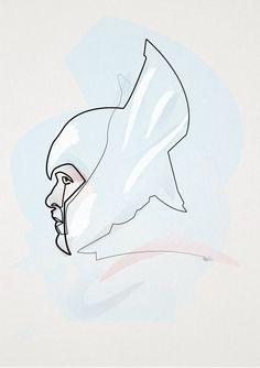 oneline Thor