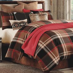 Grand Canyon Bedding Collection  Lone Star Western Decor
