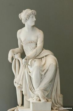 Sappho of Eresus, Greece