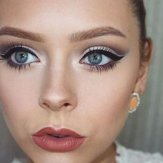 Cosmobyhaley I love the lip color