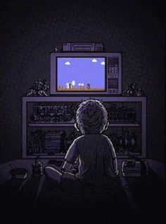 First game that comes into your head when you think of a fun game from your childhood GO! Retro Video Games, Video Game Art, Retro Games, Look Wallpaper, Good Old Times, Nintendo Switch Games, Video Channel, Cultura Pop, Pixel Art