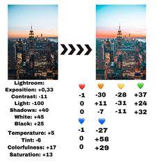 Free preset - Photo Editing - Edit photos with online editing tools - Lightroom Vs Photoshop, Lightroom Effects, How To Use Lightroom, Lightroom Tutorial, Lightroom Presets, Editing Pictures, Photo Editing, Image Editing, Fotografia Vsco