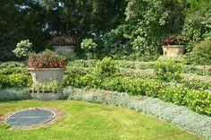 The Garden Kingdom of Dessau-Wörlitz