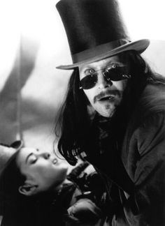 Dracula (1992)    with Gary Oldman, Top 5