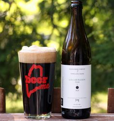 Maine Beer Company / Lawson's Finest Liquids – Collaboration Time I #BeerME