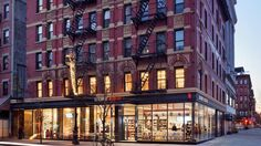 Wow out-of-towners with something a little different like the Tenement Museum or an old (non-cheesy) favorite like Central Park
