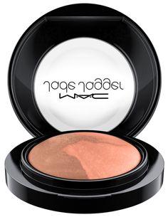 MAC x Jade Jagger Mineralize Blush in Moon Shimmer