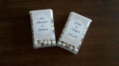 Tictacs zur Hochzeit unter www.heldentat-cakepops.de
