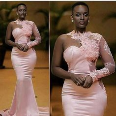Aso ebi lace gown styles beautiful Aso ebi Long gown Lace for wedding Kids Prom Dresses, Sexy Formal Dresses, Cheap Evening Dresses, Mermaid Evening Dresses, Formal Gowns, Party Dresses, Dresses 2016, Wedding Dresses, Homecoming Dresses