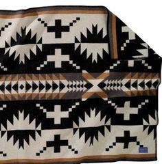 pendelton churro blanket