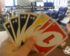 The Best Way To Loose Friends