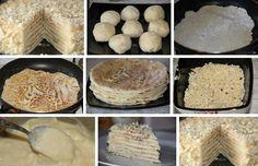 Nejlepší a nejrychlejší dort připravený bez pečení
