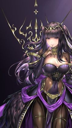 Bride Tharja phone wallpaper I made at the spur of a moment : FireEmblemHeroes