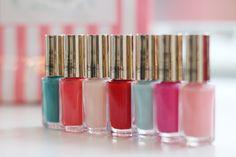 Color Riche Nail