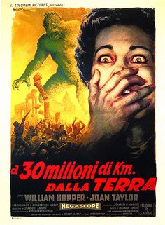 Classic movie posters