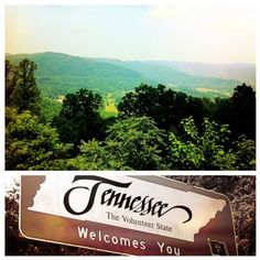 """""""...And if you saw my home in Tennessee, that's where you'd be. A finer place than this, I've yet to see.  That's my home, sweet Tennessee! I am so far from whence I came, yet Eden should be so green as this land of which I feel I am a part. Tennessee, you stole my heart!"""" <3"""
