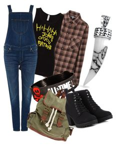 """""""Untitled #90"""" by morgaana ❤ liked on Polyvore featuring Uniqlo, Lee, Wet Seal, Call it SPRING and Bling Jewelry"""