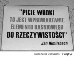 wodka Wise Men Say, Beautiful Words, Motto, Best Quotes, Wise Words, Haha, Clever, Motivational Quotes, Poems