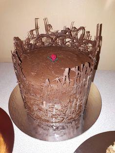 Black forest cake #mickeyandnicky