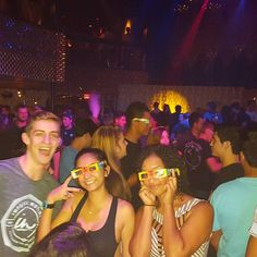 @Glofx in the house @gilt_nightclub. What can i say? Everyone loved the glasses. Forever promoting forever raving. UZ the trap lord killed it. Honestly it was too much fun. #glofx #traplife #UZ #promoting #edm #giltnightclub #traplord #teamnosleep i need more promo itemz...lol by livin_the_ice_life - #giltnightclub #giltorlando #aperturestudiosmedia #edm #orlando #orlandonightlife